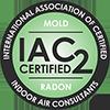 International Association of Certified Indoor Air Consultants